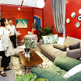 赴約摩登上海,林氏木業新品帶你探享潮流家具另一面!